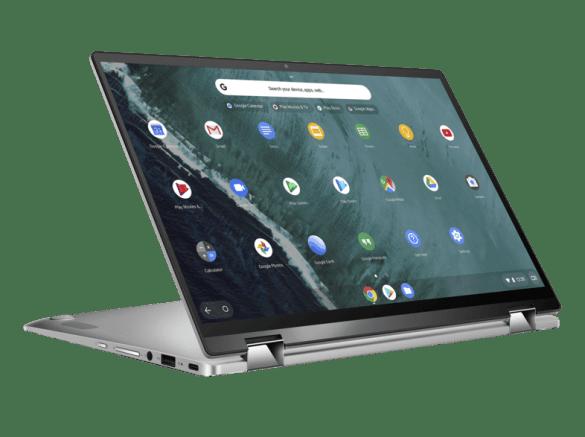 Chromebook kopen aanbieding