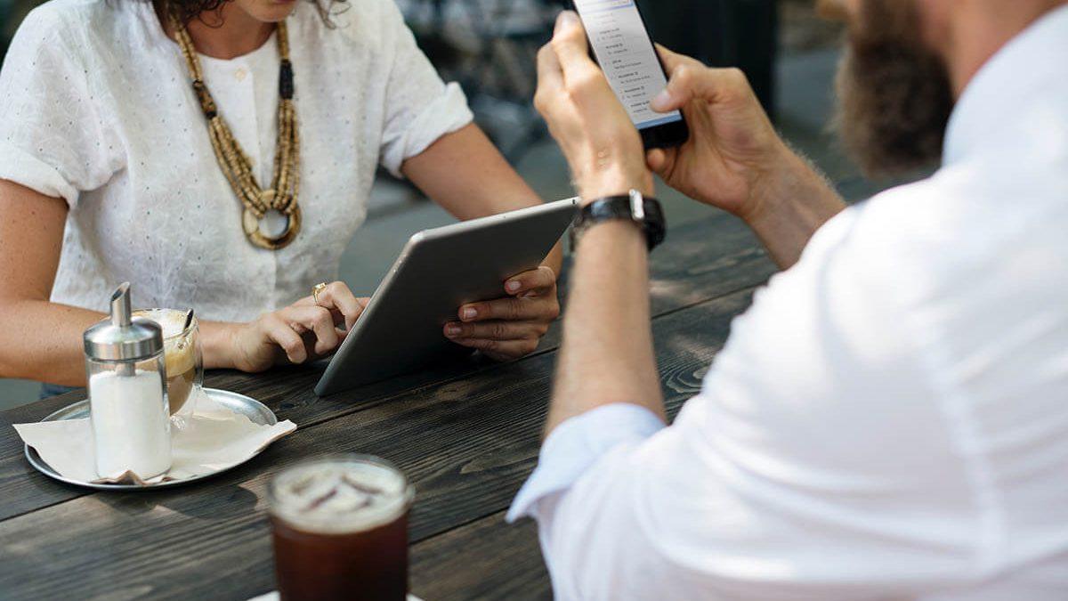 Waarom een chromebook in plaats van laptop of MacBook