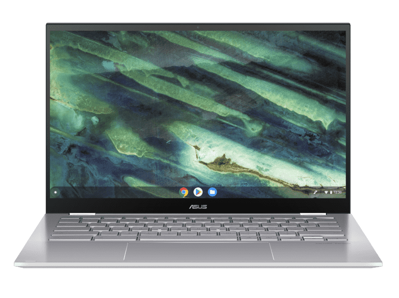 ASUS Chromebook Flip c436 kopen