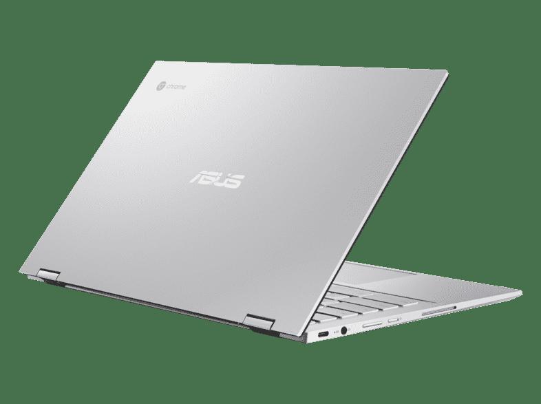 Asus Chromebook c436 review