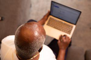 Chromebook voor ouderen
