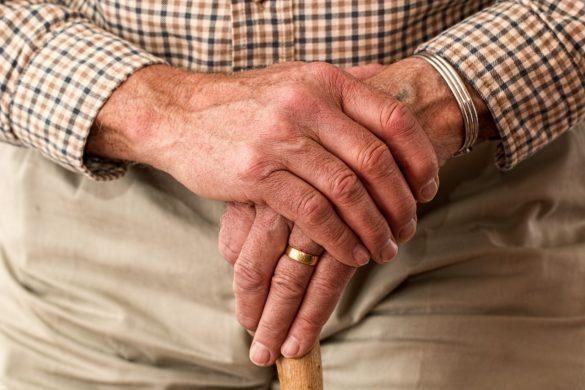Chromebook voor ouderen en bejaarden kopen