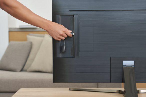 Chromecast tv kopen